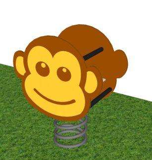 Veerfiguur aap