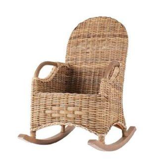 schommelstoel bali