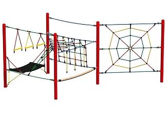 Speeltoestel Vario systeem 1