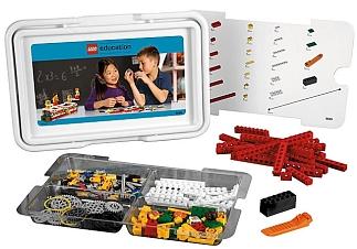 Lego eenvoudige mechaniek set vanaf 7 jaar