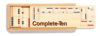 Reuze 10 Domino