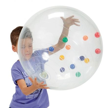 Activity ball 50 cm.