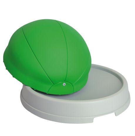 Core balance halve bal
