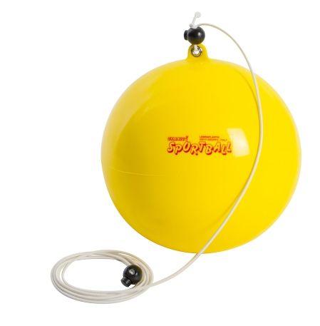 Sportbal 20 cm.