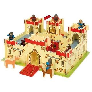 King Arthur's kasteel