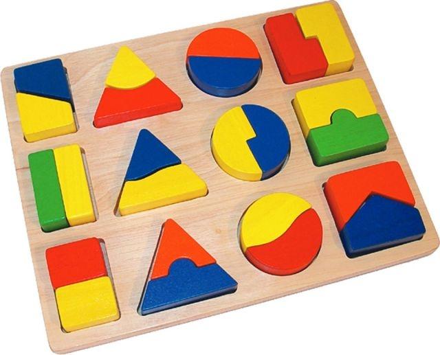 Puzzle match
