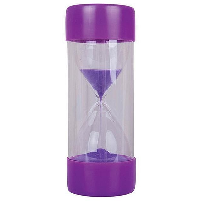 Zandloper 15 minuten