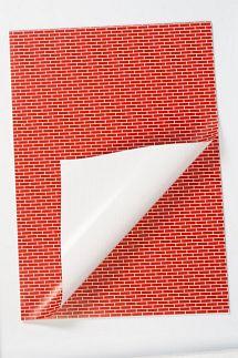 Blok steentjespapier 50 x 35cm