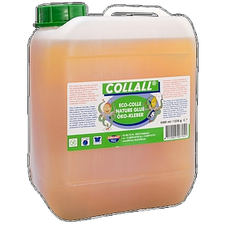 Eco-colle jerrycan 5000 ml.