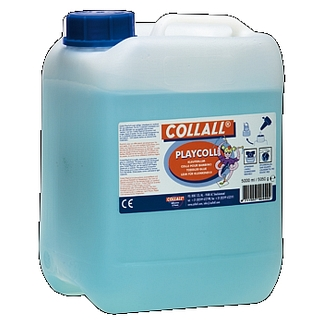 Playcoll jerrycan 5000 ml.