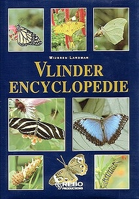 Vlinder encyclopedie