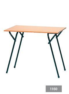 Flex tafel 90 x 60 cm