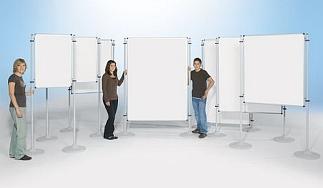 BoxBoard Whiteboard