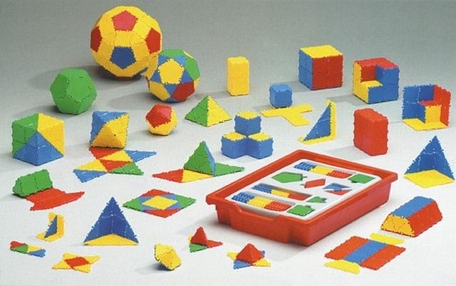 Clixi-Box nr. 2 kleur