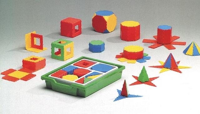 Clixi-Box nr. 3 kleur