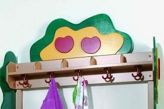 Garderobe opzetstuk Appelboom