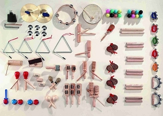 Instrumentensets 1