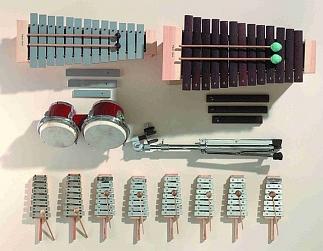 Instrumentensets 2