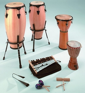 Instrumentensets 3