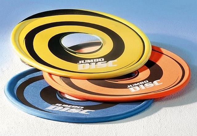 Reuzenfrisbee XL Diameter 40 cm