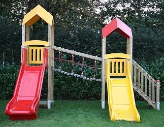 Speeltoestel Martinitoren