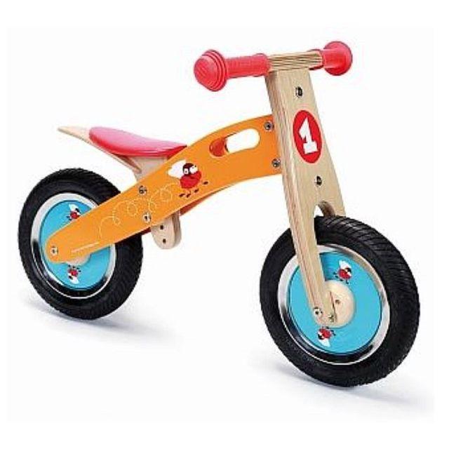 Balans fiets racende vliegen