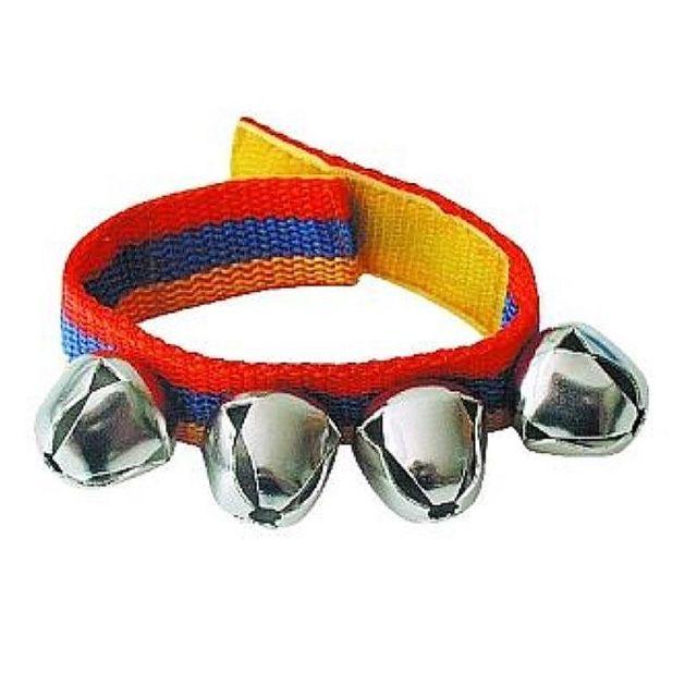 Belletjes armband