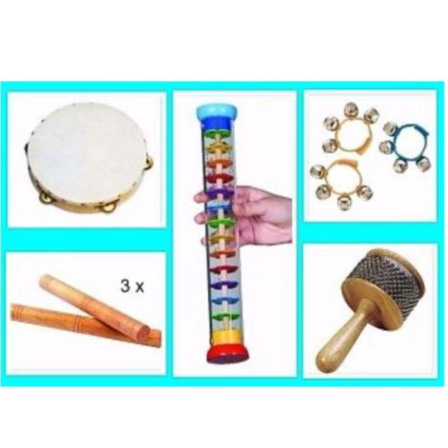 Muziekset 1