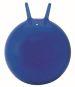 Stevige skippybal 46 cm blauw