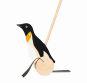 Stokroller Pinguin
