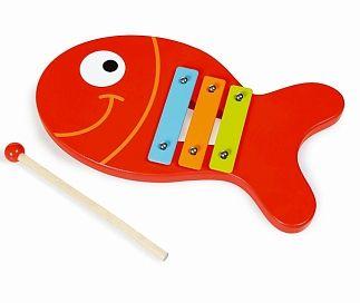Xylofoon vis