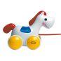 Pony trekfiguur 12m en ouder
