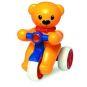 Teddy op de fiets 12m en ouder