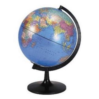 Globe doorsnede 28 cm.