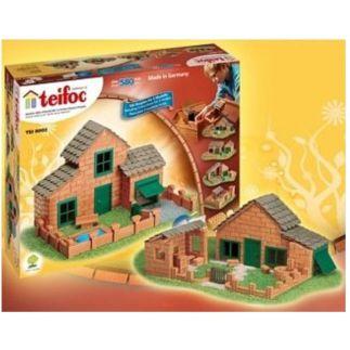 Teifoc huis 5 modellen