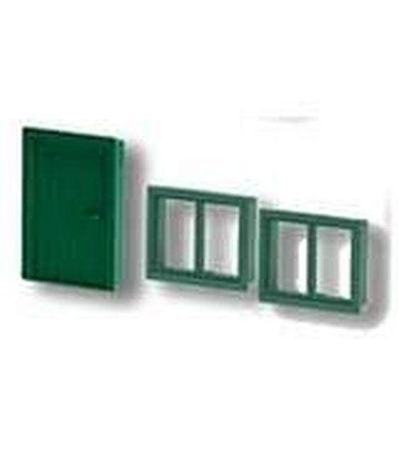 Teifoc set van 5 x deur en raam