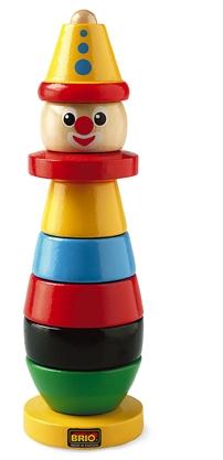 Brio clown