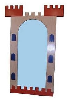 Spiegel kasteel