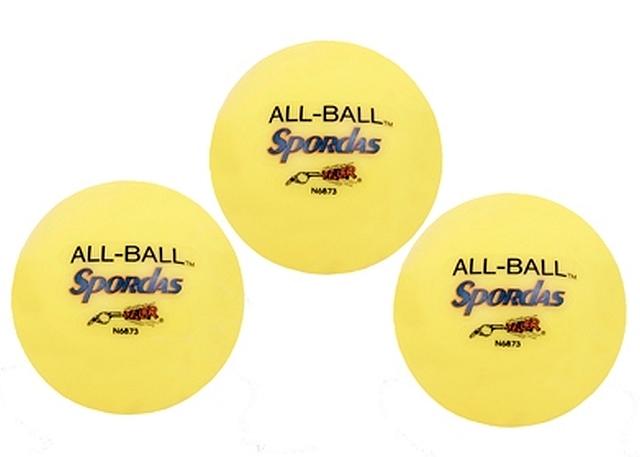 All ball set van 3