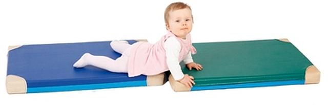 Baby gymnastiek mat