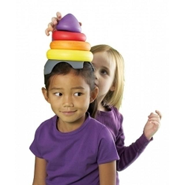 Clown's hoed