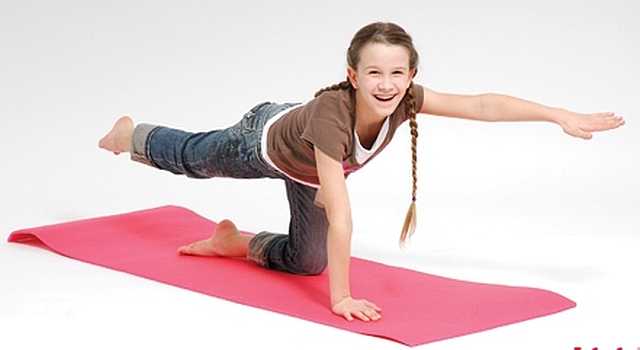 Gym en atletiek mat standaard