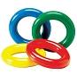 Gym ring set van 4 stuks