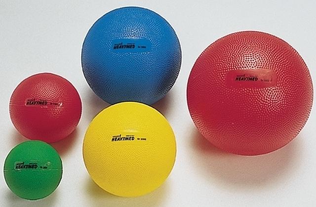 Heavymed ball 3000 gram