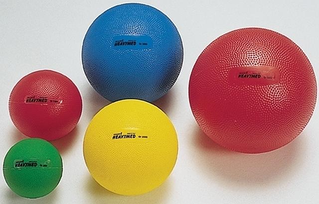 Heavymed ball 5000 gram