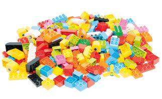 Lego  Duplo Speciaal set