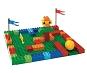 Lego duplo bouwplaten groot