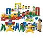 Lego duplo poppenfamilie set