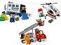 Lego duplo reddingsdiensten
