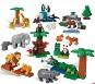 Lego duplo wilde dieren set